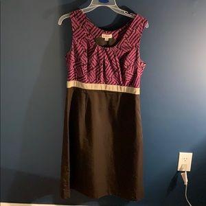 Merona size 8 dress